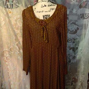 Carole Little dress